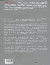 L'Ami Poiret 1926-1992 - 4ème de couverture - Format classique