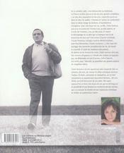 Lino Ventura ; une leçon de vie - 4ème de couverture - Format classique