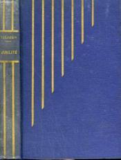 Virilite. - Couverture - Format classique