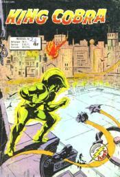 King Cobra - N°2 - Les Demons Volants - Couverture - Format classique