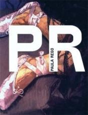 Paula rego (modern artists series) - Couverture - Format classique