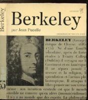 Berkeley Ou L'Itineraire De L'Ame A Dieu - Collection Philiosophes De Tous Les Temps N°35 - Couverture - Format classique