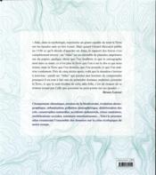 Atlas de l'anthropocène - 4ème de couverture - Format classique
