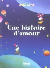 Une histoire d'amour - Intérieur - Format classique