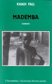 Mademba - Couverture - Format classique