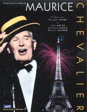 Maurice Chevalier - Intérieur - Format classique