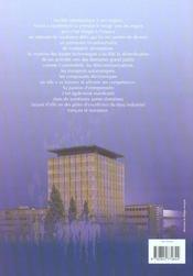 Matra - 4ème de couverture - Format classique