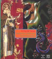 Droles De Trames ; Tapisseries Medievales Et Contemporaines - Intérieur - Format classique