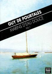 Marins D'Eau Douce Vol1 - Couverture - Format classique