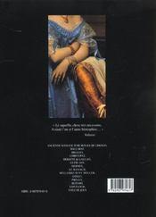 Boutiques Royales - 4ème de couverture - Format classique