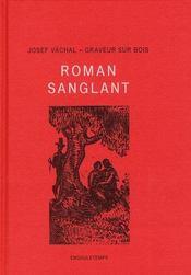 Roman sanglant - Intérieur - Format classique