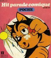 Hit Parade Comique N°12 - Ca Chauffe Pour Hercule - Couverture - Format classique