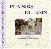 Plaisirs Du Bain - Intérieur - Format classique