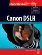 Canon dslr - the ultimate photographer's guide - Couverture - Format classique