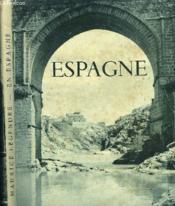 En Espagne - Couverture - Format classique