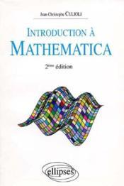 Introduction A Mathematica 2e Edition - Couverture - Format classique