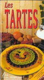 Les tartes - Intérieur - Format classique