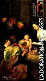 L'adoration des mages - Couverture - Format classique