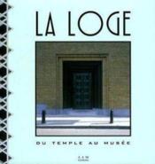 Loge (la) - Couverture - Format classique