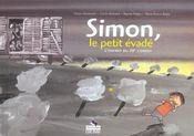 Simon le petit evade - Intérieur - Format classique