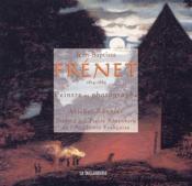 Jean-Baptiste Frenet, 1814-1889 ; peintre et photographe - Couverture - Format classique