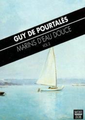 Marins D'Eau Douce Vol2 - Couverture - Format classique