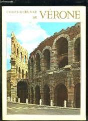 Chefs D Oeuvre De Verona. - Couverture - Format classique