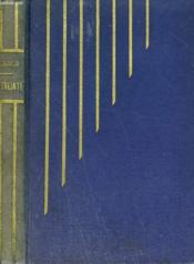 L'Etreinte. - Couverture - Format classique
