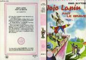 Lapin Fait Le Brave - Couverture - Format classique