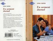 Un Sermant Eternal - Won'T You Be My Husband ? - Couverture - Format classique