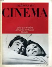 Cahiers Du Cinema N° 194 - Jean-Luc Godrad - Bernardo Betolucci - Situation Du Nouveau Cinema: Canada ... - Couverture - Format classique