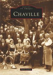 Chaville - Couverture - Format classique