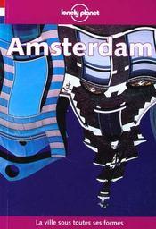 Amsterdam ; 2e Edition - Intérieur - Format classique