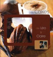 Les cakes de léo et claire - Intérieur - Format classique