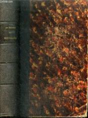 Nouvelles Suivies Des Fantaisies Du Deriseur Sens - Nouvelle Edition Accompagnee De Notes. - Couverture - Format classique