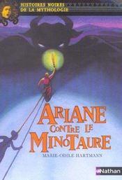 Ariane contre le Minotaure - Intérieur - Format classique