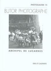 Butor Photographe - Archipel De Lucarnes - Intérieur - Format classique