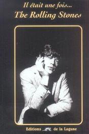 Il était une fois The Rolling stones - Intérieur - Format classique
