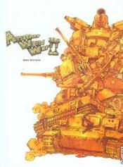 Another world war ii - Intérieur - Format classique