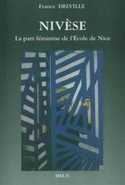 Nivese - Couverture - Format classique