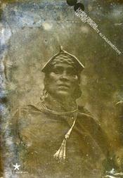 Camera obscura ;. premiers portraits au daguerréotype 1841-1851 - Intérieur - Format classique