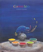 Cameleo - Intérieur - Format classique