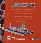 L'art et la manière t.6 ; techniques de loisirs créatifs pour adultes et enfants - 4ème de couverture - Format classique