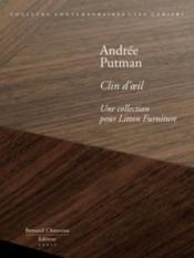 Clin d'oeil ; une collection pour Litton Furniture - Couverture - Format classique