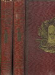 2 Tomes. La Revolution De 1789. - Couverture - Format classique
