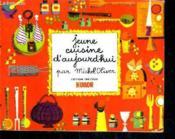 Jeune Cuisine D'Aujourd'Hui. - Couverture - Format classique