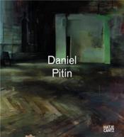 Daniel pitin - Couverture - Format classique
