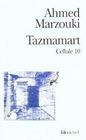 Tazmamart - Intérieur - Format classique