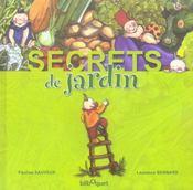 Secrets De Jardin - Intérieur - Format classique