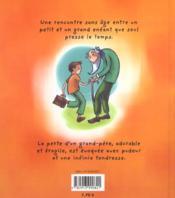 Les contes de la cathedrale - 4ème de couverture - Format classique